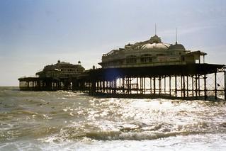 Image of West Pier. pier brighton westpier brightonwestpier