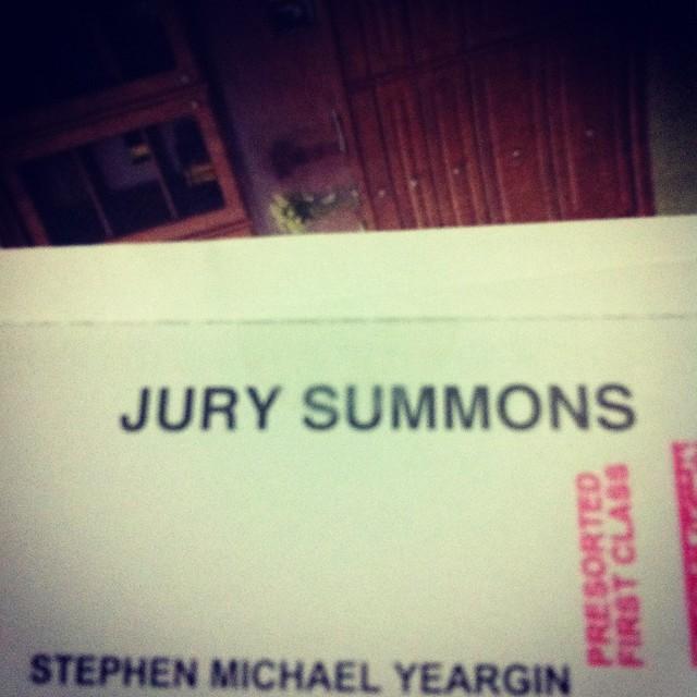 Jury Duty Travel Hardship Letter Confirmation New York