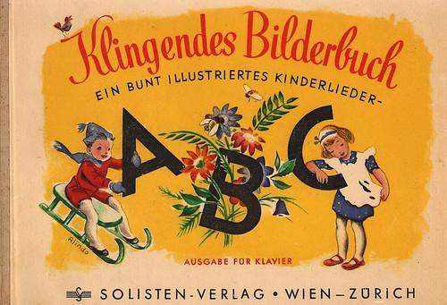 Klingendes Bilderbuch, 1946