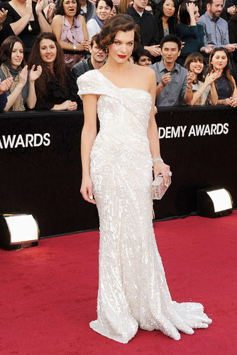 Tuesday Ten: My Oscars Best-Dressed List