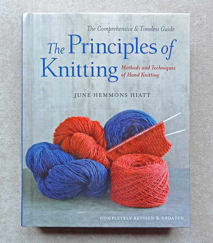 Principles of Knitting 01