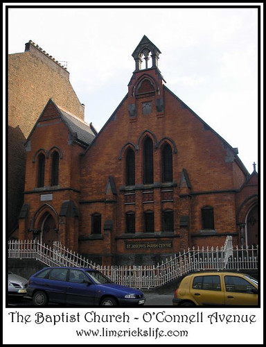 The Baptist Church, B.