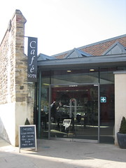 Picture of Cafe 1071