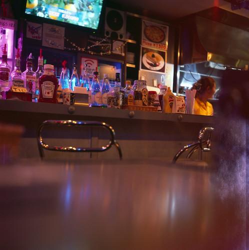 Counter of the night by keganimushi