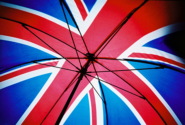 patriotic brolly by lomomowlem
