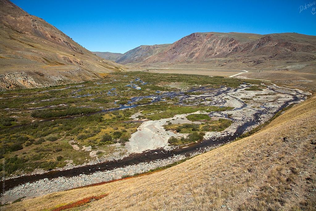 река Тархата