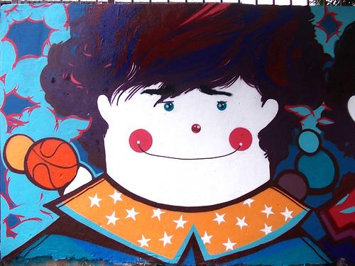 Sorriso de criança by GregOne Brasil
