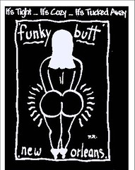 Funky Butt Revisited
