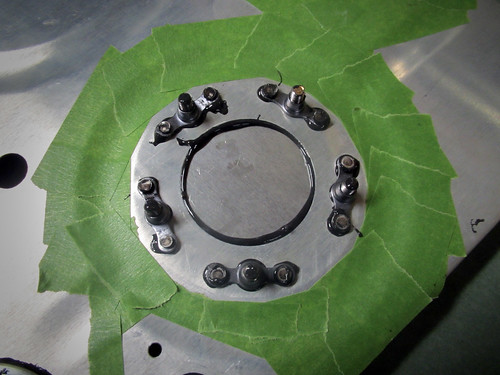 Inspection Port Cover Inside