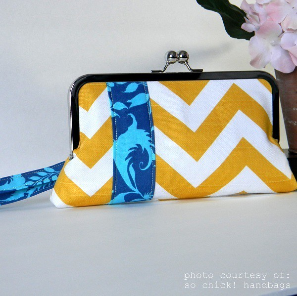 Julie_Clutch_Cobalt_Sunshine1