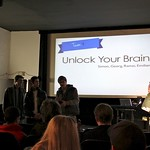 Unlock your brain (Winners)