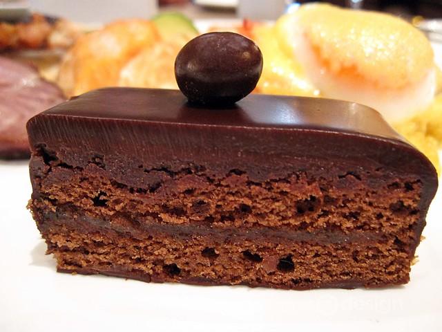 Sacher tort