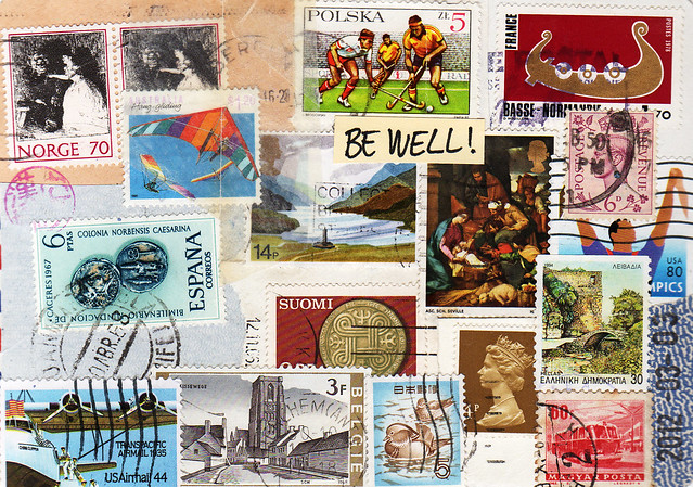 Meta Postcard #9 2012