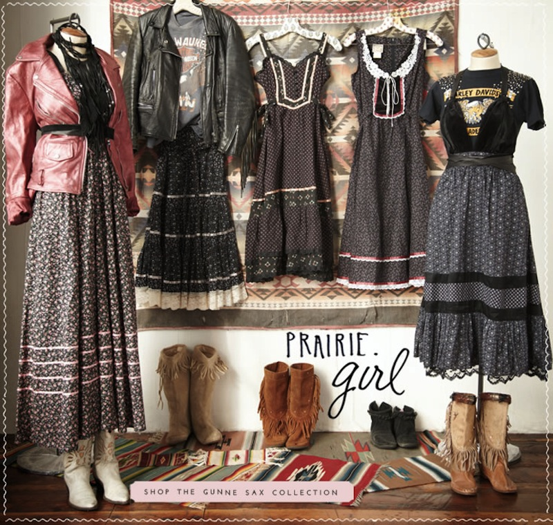 Free People Vintage Loves 4