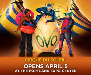 OVO By Cirque Du Soleil