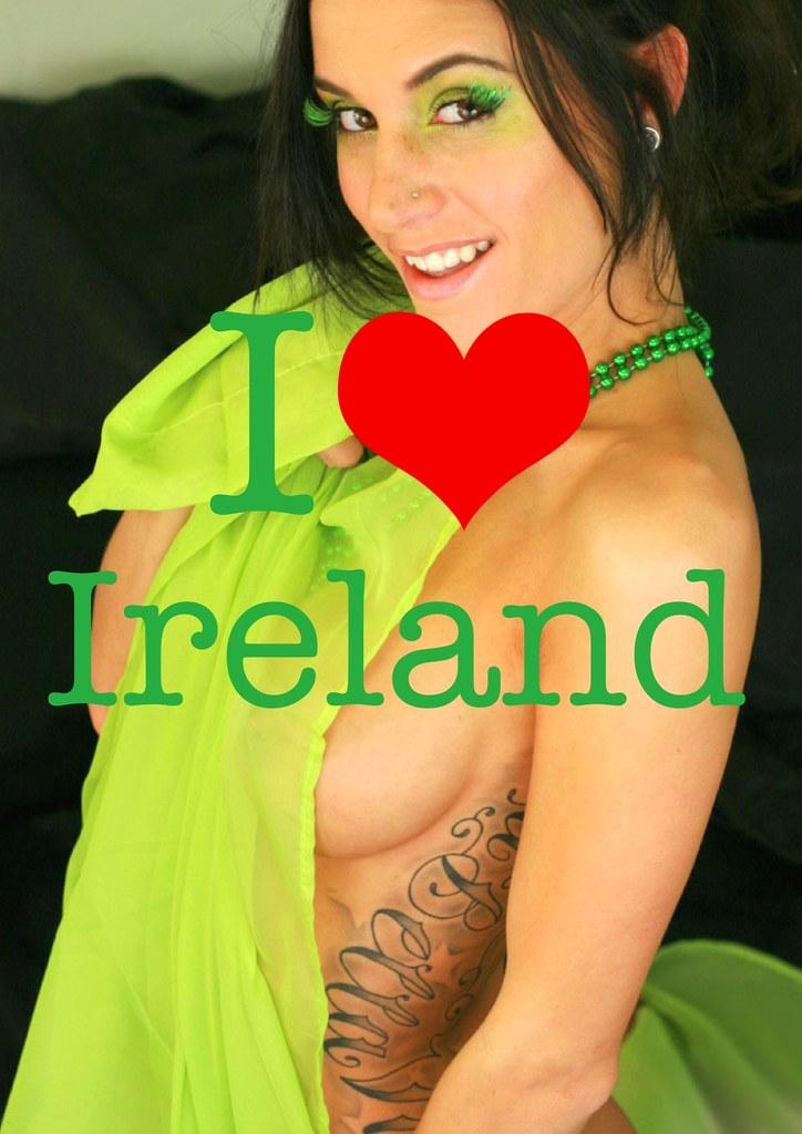 I HEART IRELAND