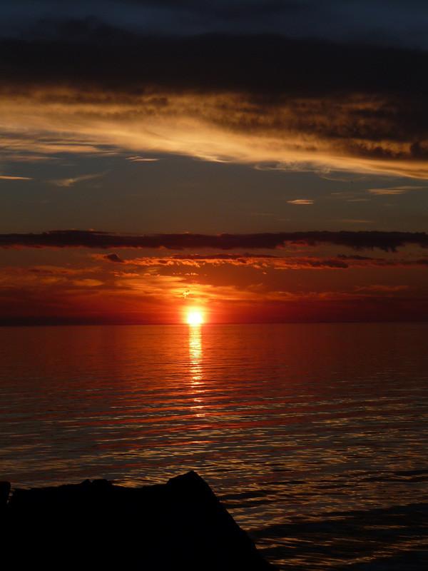 Lake Ontairo Canada