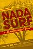 Afiche Nada Surf