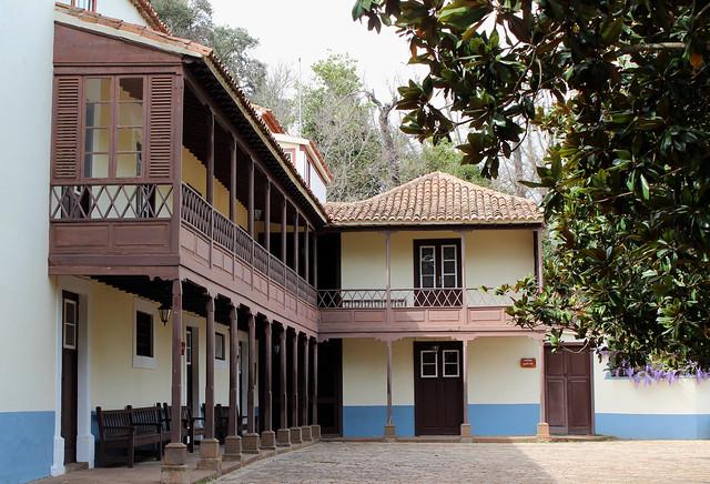 Finca de Osório - Gran Canaria