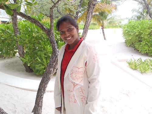 Chinnu, Guraidhoo, Maldives