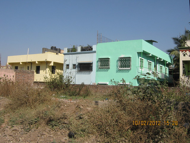 To Kumar Properties' Kumar Purab, 2 BHK & 3 BHK Flats, off Pune Solapur Road, behind Diamond Cars, Hadapsar, Pune 411 028