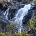 Upper Cascade Falls (Yosemite National Park)