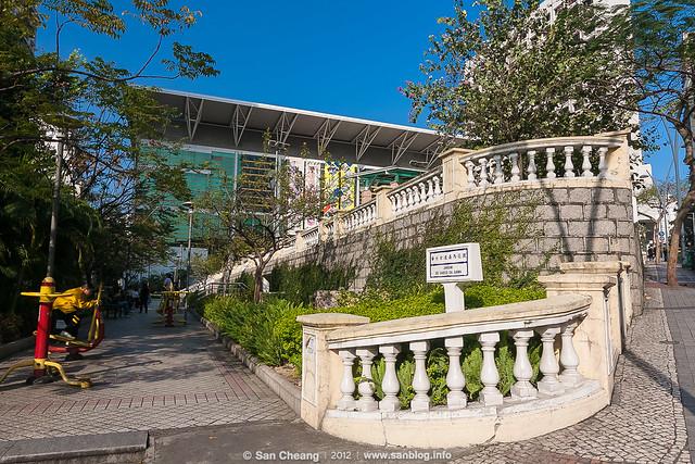 華士古達嘉馬花園