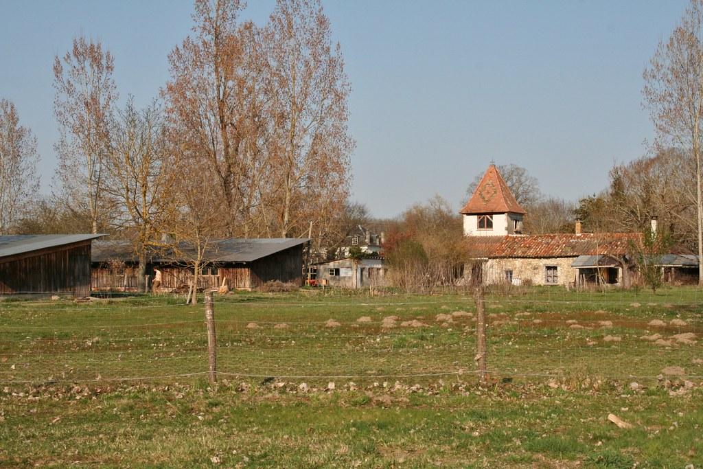 Vivre sans argent : une famille change de vie en ouvrant les portes de sa ferme
