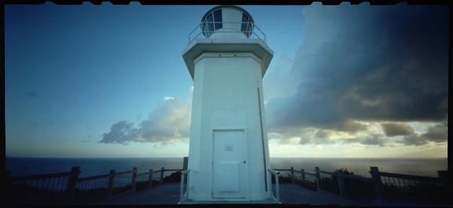 Cape Liptrap Light