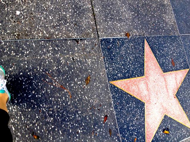 Wet star