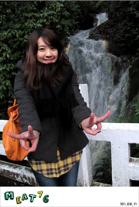 【遊記】陽明山國家公園|櫻花乍現在粉紅意境的花花世界28