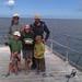 les pêcheurs et leur proies