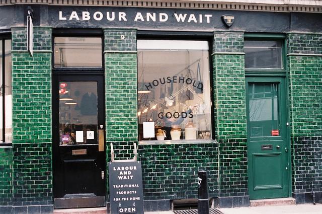 Labour & Wait