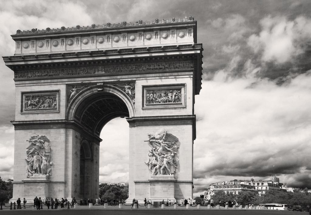 Hyatt regency paris etoile map le de france mapcarta - Porte maillot coach station ...