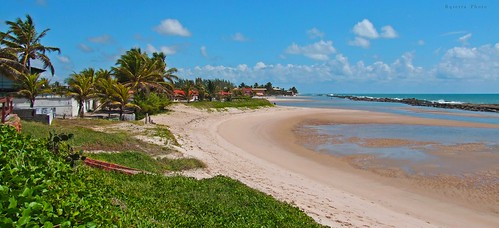 Camurupim beach - Natal - RN