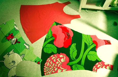 Dress factory
