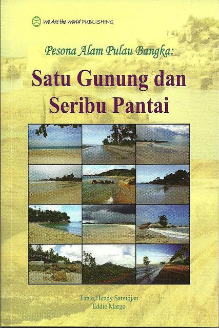 Pesona Alam Pulau Bangka - Satu Gunung dan Seribu Pantai - Sampul Depan-page-001