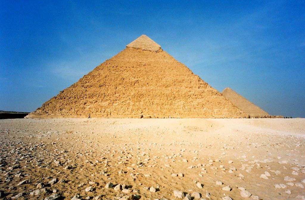 66 Egitto (Giza)