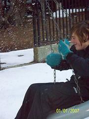 Hartland High School Winter Camp 2012-7