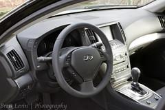 automotive exterior(0.0), rim(0.0), automobile(1.0), wheel(1.0), vehicle(1.0), infiniti qx70(1.0), infiniti g(1.0), infiniti(1.0), land vehicle(1.0),