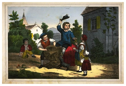 008-Der kleine Colorist-c.a 1850- Universität Oldenburg