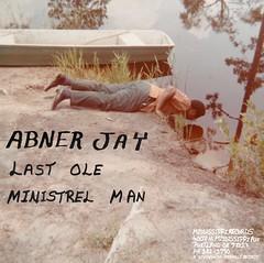 MR-0 Abner Jay Last ole Min TiPON Cov