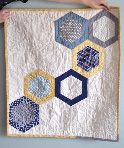 Gorgeous Quilt From Ali
