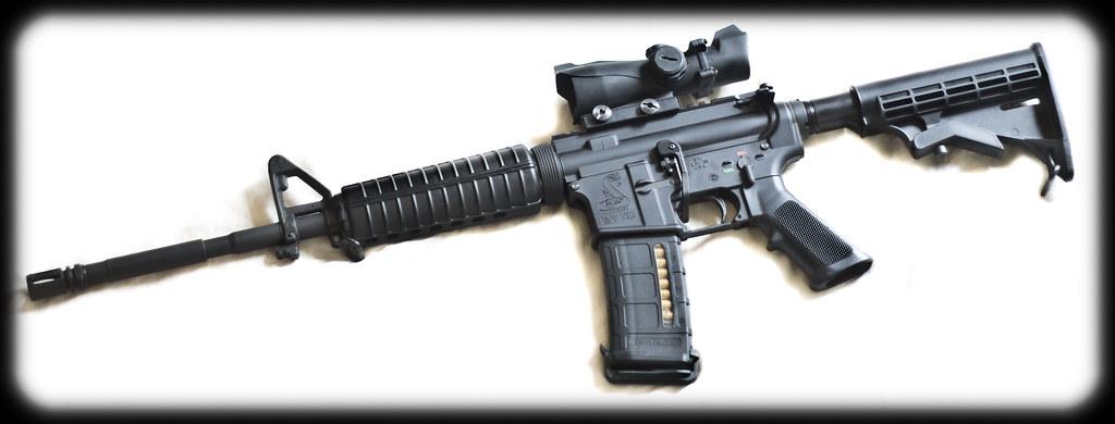 Calgun's AR-15 Gallery - Page 13 - Calguns net