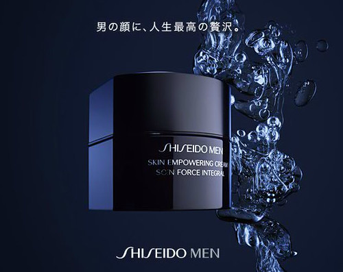 SHISEIDO  SHISEIDO MEN - Windows Internet Explorer 23.02.2012 94705