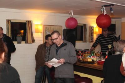 Opening Koi Society Noord