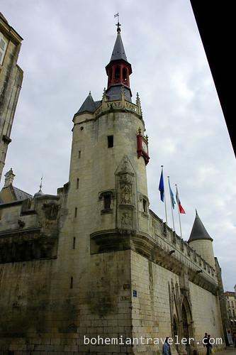 La Rochelle Fance