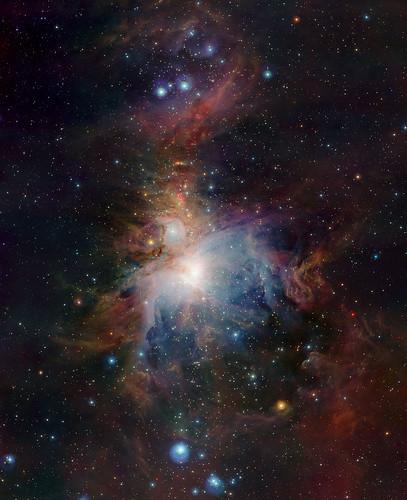 無料写真素材, 自然風景, 宇宙, 星雲