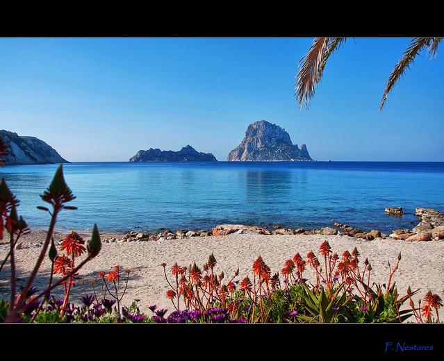 Ibiza, el paraiso que he encontrado