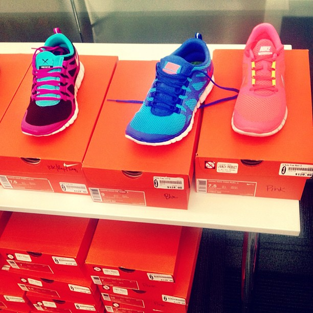 Nike Shoes Vancouver